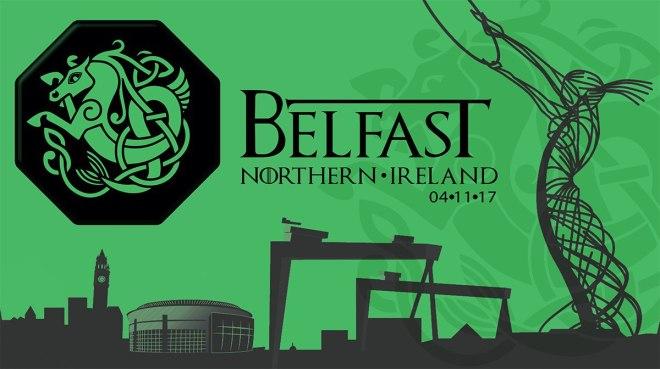 belfast anomaly logo