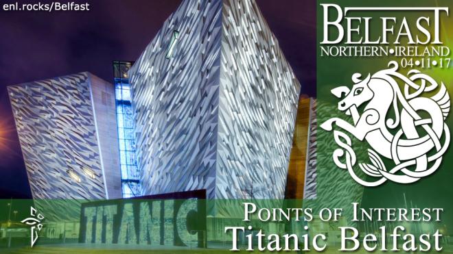 Titanc Belfast